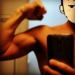【最強の筋トレ】懸垂の効果で3ヶ月で体がみるみる変わったよ!/正しい懸垂のやり方も紹介♪